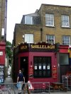 Bar/Pub Auld Shillelagh, London,LDN