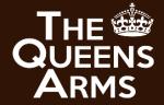 Logo Restaurant The Queens Arms Birmingham