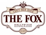 Logo Beerhouse The Fox Craft Beer House London