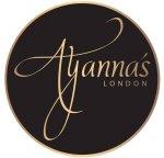 Logo Restaurant Ayannas London