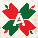 Logo Restaurant Amalia Liverpool